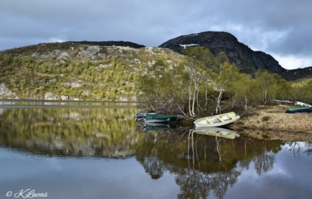 Fjords- Norway
