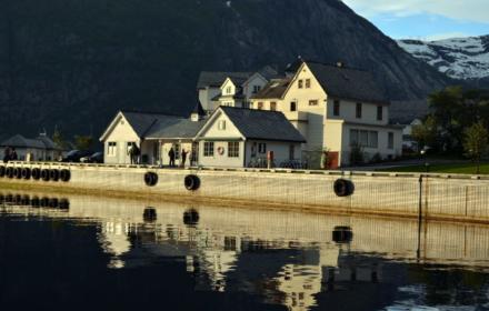 Edifjord- Norway