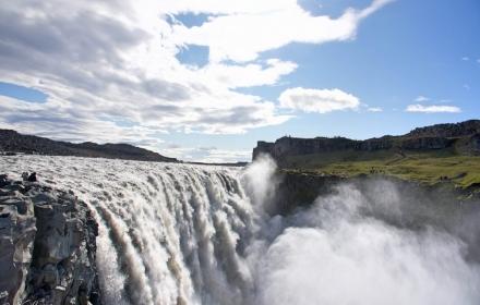 Iceland, Selfos